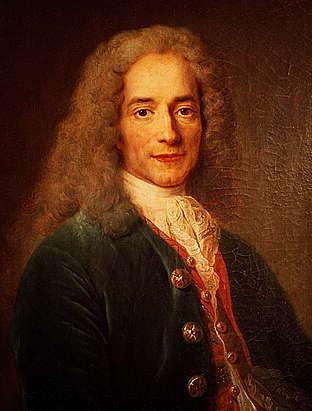 Voltaire, mémoires, censure