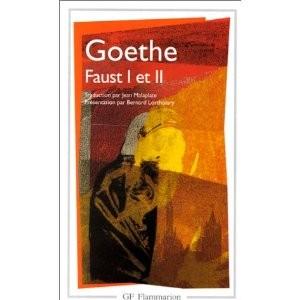 Goethe, Allemagne, Faust, Méphistophélès, Marguerite, nuit de Walpurgis