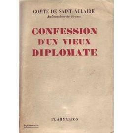 confession,diplomate,guerre de 14,communistes