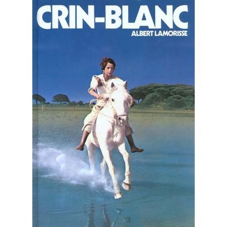 Crin Blanc, Albert Lamorisse, Denys Colomb de Daunant